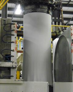 Blow Molding in Mentor Ohio