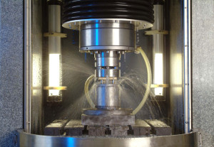 Chemical Machining Services in Oregon