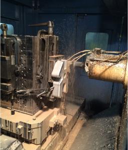 Cnc Machine Shops in Saint-laurent Quebec