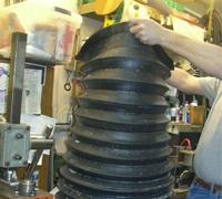 Dip Molding in Racine Wisconsin