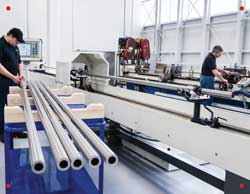 Finishing Services in Kansas City Missouri