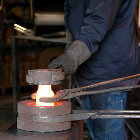 Forging and Forming Services in Alberta