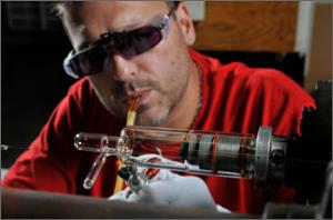 Glass Fabrication in Huntington Beach California