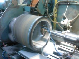 Grinding Services in Knoxville Tennessee