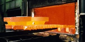 Heat Treating in Muskegon Michigan