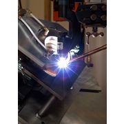 Joining and Welding in Huntsville Alabama