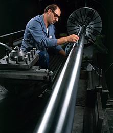 Machine Shops in Michigan