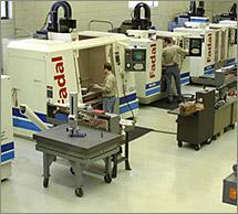 Machining Services in Van Nuys California