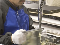 Mechanical Joining in Alaska