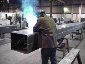 Metal Fabrication in Vermont