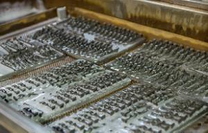 Metal Injection Molding in Sacramento California