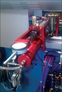 Micro Molding in Saskatchewan