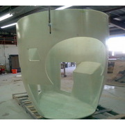 Open Molding in Sterling Heights Michigan