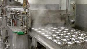 Parts Cleaning in Saint-laurent Quebec