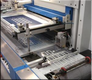 Product Marking in Paramount California