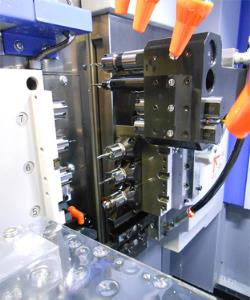 Screw Machine Shops in Saint-laurent Quebec