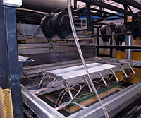Thermoforming in Fraser Michigan