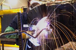 Tube Fabrication in Grand Prairie Texas